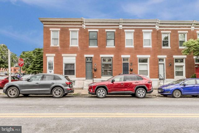 3611 Hudson Street, BALTIMORE, MD 21224 (#MDBA468392) :: Advance Realty Bel Air, Inc