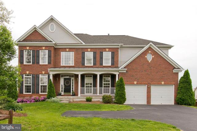 2732 Middle Road, WINCHESTER, VA 22601 (#VAWI112508) :: ExecuHome Realty