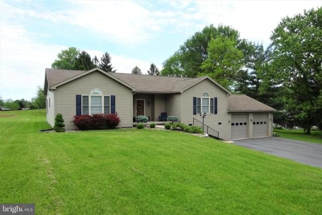19 Fairview Avenue W, MERCERSBURG, PA 17236 (#PAFL165554) :: Younger Realty Group