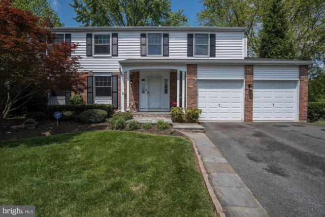 14700 Maine Cove Terrace, NORTH POTOMAC, MD 20878 (#MDMC658436) :: The Speicher Group of Long & Foster Real Estate