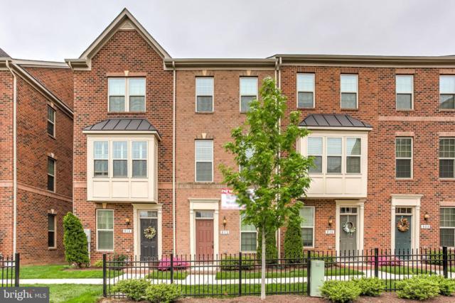 912 S Macon Street, BALTIMORE, MD 21224 (#MDBA468400) :: Eng Garcia Grant & Co.