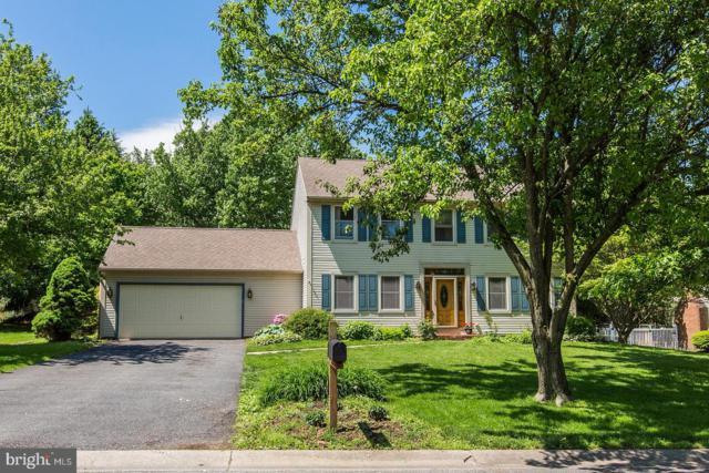 1312 Pennscott Drive, LANDISVILLE, PA 17538 (#PALA132502) :: Liz Hamberger Real Estate Team of KW Keystone Realty