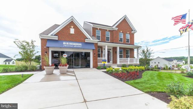 1318 Exmoor Lane, BEL AIR, MD 21015 (#MDHR232998) :: ExecuHome Realty