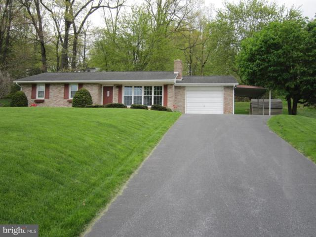 210 Edgewood Drive, NEW HOLLAND, PA 17557 (#PALA132504) :: ExecuHome Realty