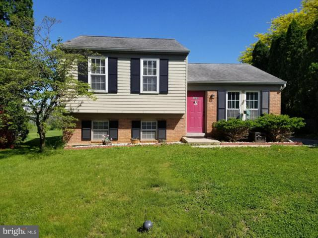 253 Pulte Road, LANCASTER, PA 17601 (#PALA132506) :: The Joy Daniels Real Estate Group