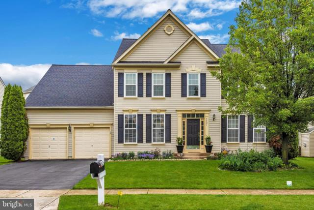 5821 Drexal Avenue, NEW MARKET, MD 21774 (#MDFR246284) :: The Riffle Group of Keller Williams Select Realtors