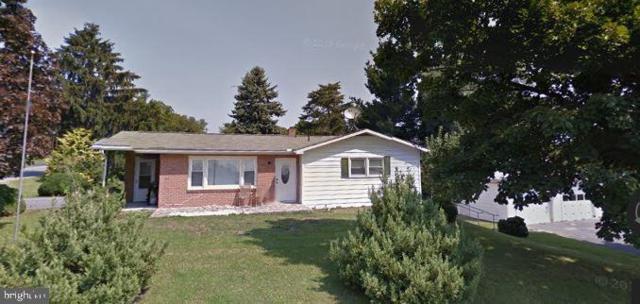 660 Woodland Parkway, WAYNESBORO, PA 17268 (#PAFL165556) :: The Sky Group