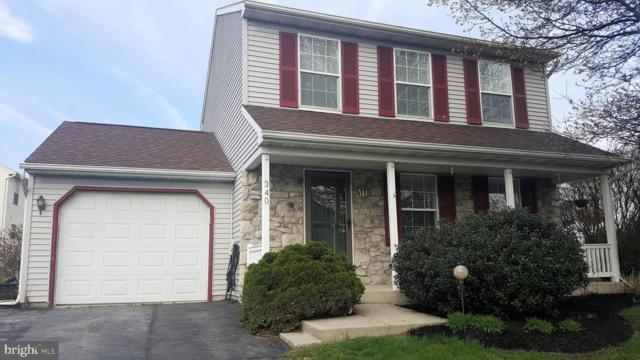 340 Sload Circle, MARIETTA, PA 17547 (#PALA132510) :: The Heather Neidlinger Team With Berkshire Hathaway HomeServices Homesale Realty