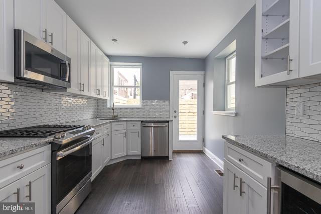 1022 Wharton Street, PHILADELPHIA, PA 19147 (#PAPH796636) :: Keller Williams Real Estate