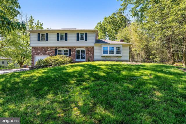 6374 Montgomery Road, ELKRIDGE, MD 21075 (#MDHW263632) :: Homes to Heart Group
