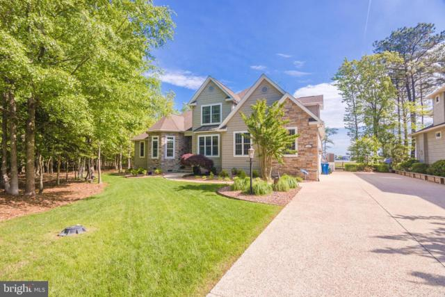 245 Charleston Road, OCEAN PINES, MD 21811 (#MDWO106200) :: Brandon Brittingham's Team