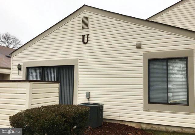 15-U Avon Drive, HIGHTSTOWN, NJ 08520 (#NJME278630) :: Shamrock Realty Group, Inc