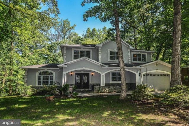 7309 Oriole Avenue, SPRINGFIELD, VA 22150 (#VAFX1061580) :: The Maryland Group of Long & Foster Real Estate
