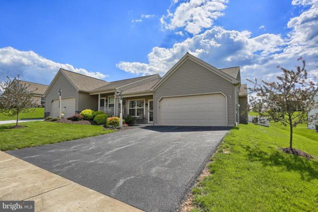 3206 Faire Wynd Place, DOVER, PA 17315 (#PAYK116602) :: The Joy Daniels Real Estate Group