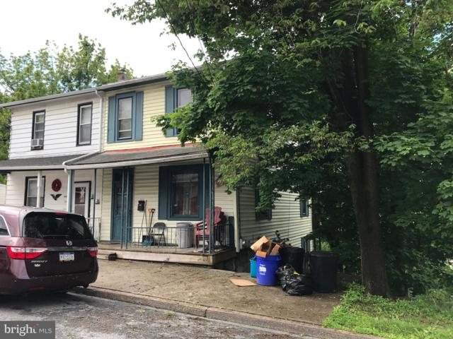 338 S 4TH Street, STEELTON, PA 17113 (#PADA110352) :: The Craig Hartranft Team, Berkshire Hathaway Homesale Realty