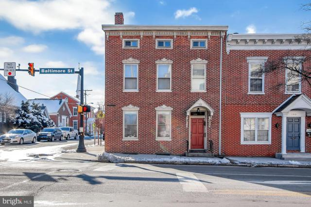 145 Baltimore Street, GETTYSBURG, PA 17325 (#PAAD106844) :: Younger Realty Group