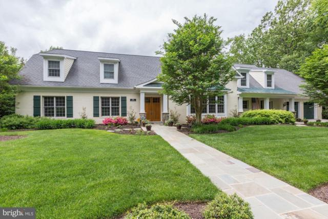 2114 Twin Mill Lane, OAKTON, VA 22124 (#VAFX1061592) :: John Smith Real Estate Group