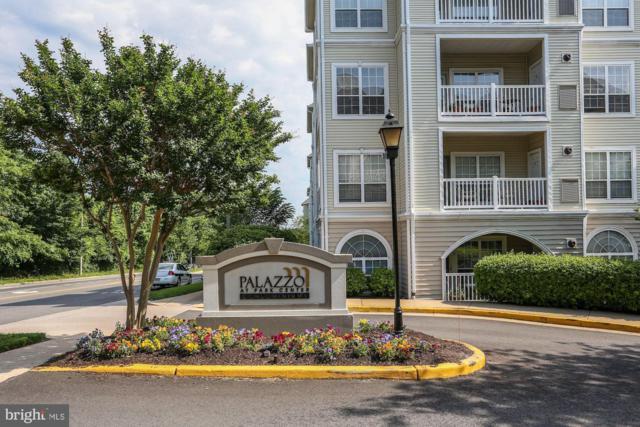 4551 Strutfield Lane #4210, ALEXANDRIA, VA 22311 (#VAAX235458) :: Jennifer Mack Properties
