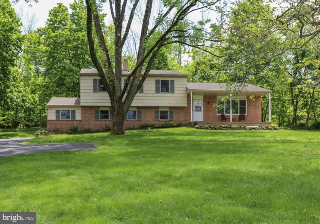 1389 Upper State Road, CHALFONT, PA 18914 (#PABU468484) :: Tessier Real Estate