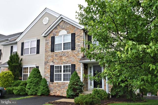 373 Cedar Waxwing Drive, WARRINGTON, PA 18976 (#PABU468486) :: Shamrock Realty Group, Inc