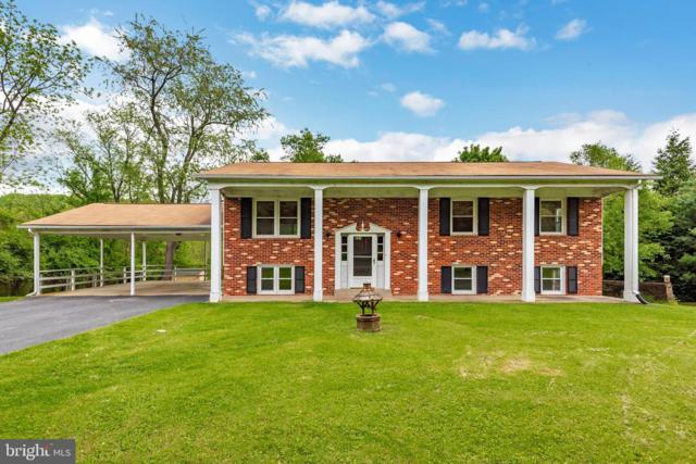 5705 Woodlyn Road, FREDERICK, MD 21703 (#MDFR246306) :: ExecuHome Realty