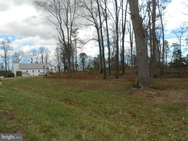 Seminole, ROCHELLE, VA 22738 (#VAMA107656) :: The Maryland Group of Long & Foster Real Estate