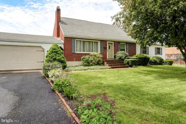 817 Adelia Street, MIDDLETOWN, PA 17057 (#PADA110354) :: The Heather Neidlinger Team With Berkshire Hathaway HomeServices Homesale Realty