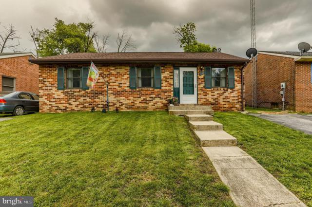 352 Yorkshire Drive, HAGERSTOWN, MD 21740 (#MDWA164768) :: Blackwell Real Estate
