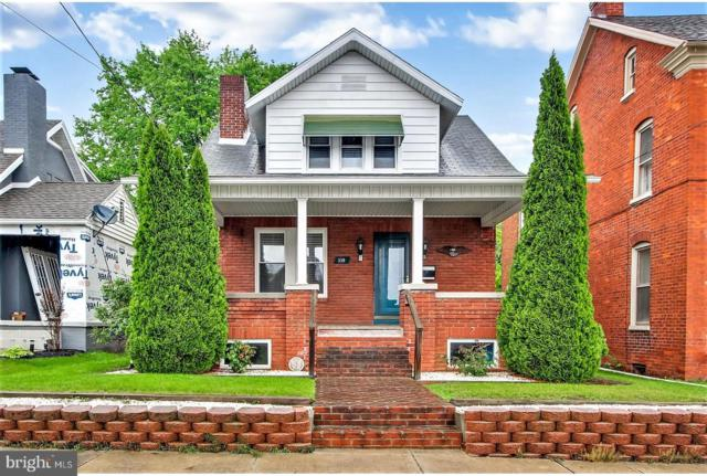 338 Centennial Avenue, HANOVER, PA 17331 (#PAYK116612) :: The Heather Neidlinger Team With Berkshire Hathaway HomeServices Homesale Realty