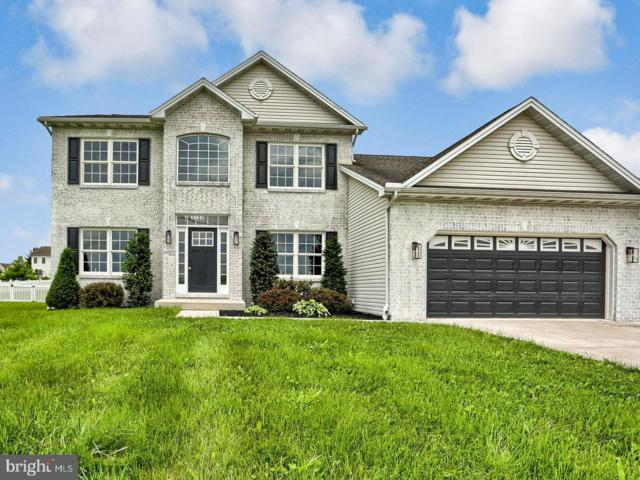 2110 Storms Store Road, NEW OXFORD, PA 17350 (#PAAD106846) :: The Heather Neidlinger Team With Berkshire Hathaway HomeServices Homesale Realty