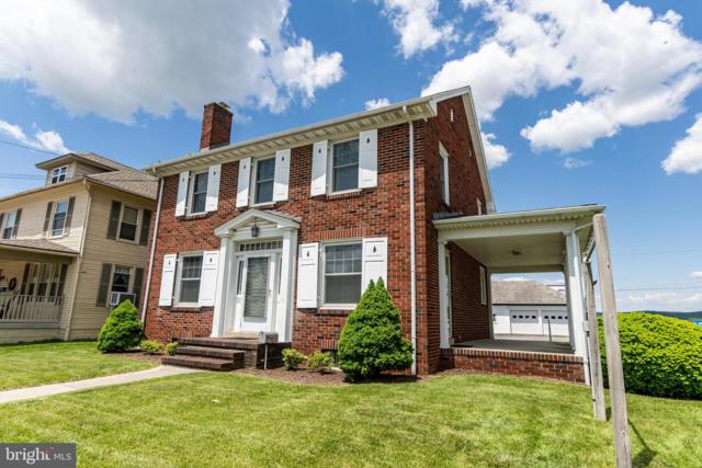 964 York Street, HANOVER, PA 17331 (#PAYK116614) :: The Heather Neidlinger Team With Berkshire Hathaway HomeServices Homesale Realty