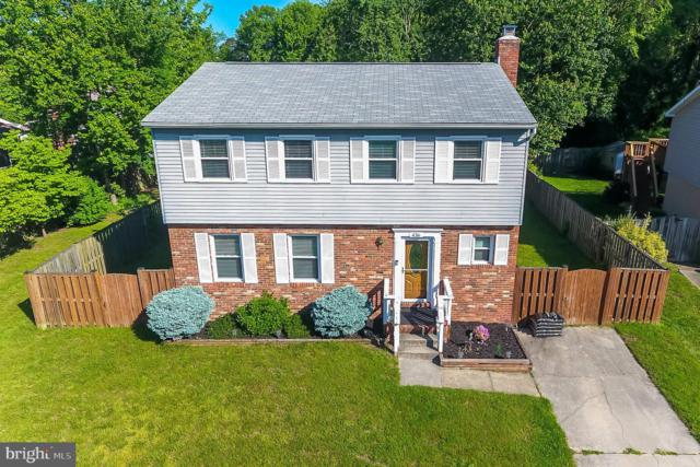 436 Williamstowne Court, MILLERSVILLE, MD 21108 (#MDAA399680) :: The Riffle Group of Keller Williams Select Realtors