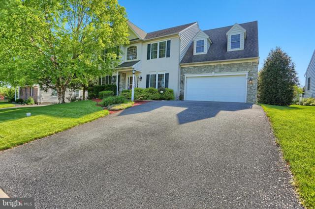 2717 Kreider Road, LITITZ, PA 17543 (#PALA132528) :: The Heather Neidlinger Team With Berkshire Hathaway HomeServices Homesale Realty