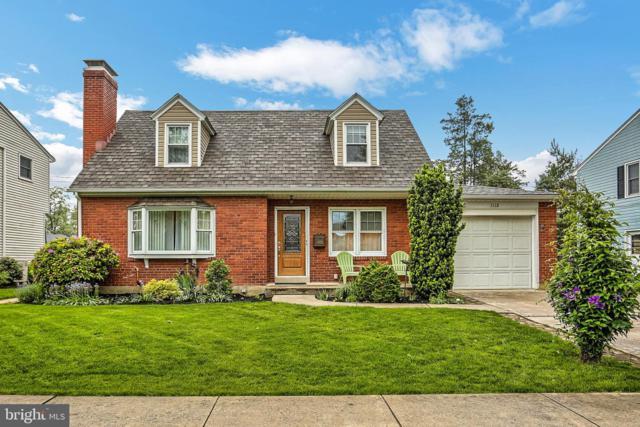3118 Harvard Avenue, CAMP HILL, PA 17011 (#PACB113190) :: Liz Hamberger Real Estate Team of KW Keystone Realty