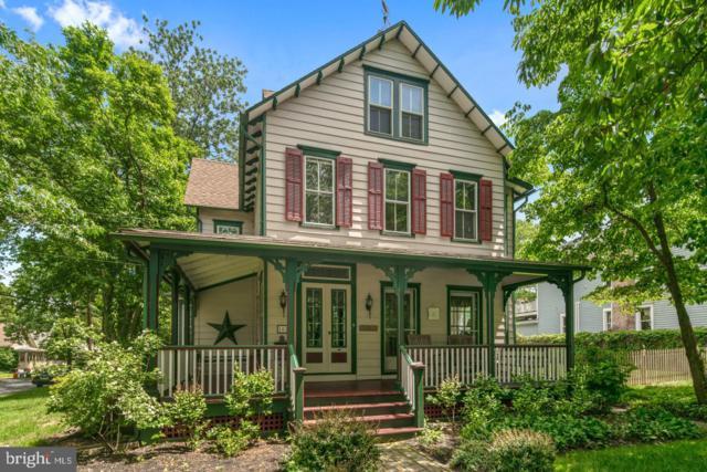 101 Walnut Street, HADDONFIELD, NJ 08033 (#NJCD365472) :: Bob Lucido Team of Keller Williams Integrity