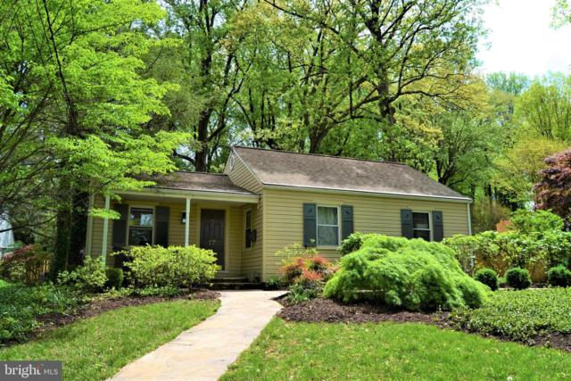17 Dutton Avenue, CATONSVILLE, MD 21228 (#MDBC457740) :: ExecuHome Realty