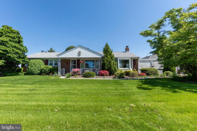 3929 Tunnel Hill Road, YORK, PA 17408 (#PAYK116618) :: ExecuHome Realty