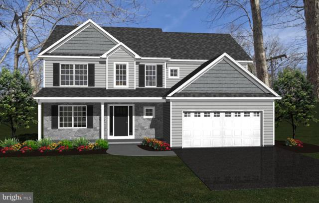 3808 (lot 31) Conifer Court, YORK, PA 17402 (#PAYK116620) :: LoCoMusings