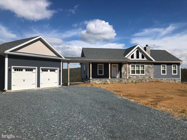 14255 Ridenour Road, SMITHSBURG, MD 21783 (#MDFR246312) :: The Licata Group/Keller Williams Realty