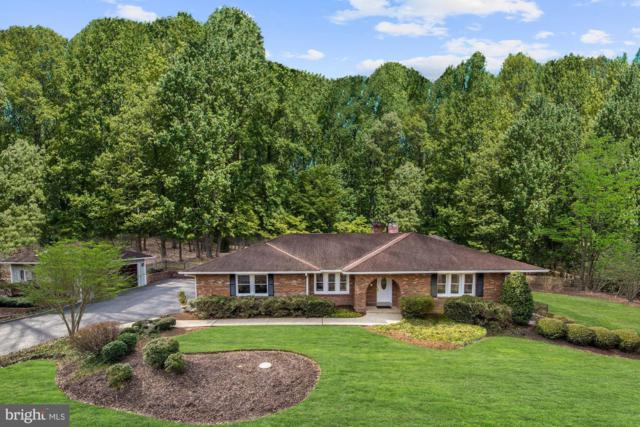 3490 Constellation Drive, DAVIDSONVILLE, MD 21035 (#MDAA399690) :: The Riffle Group of Keller Williams Select Realtors