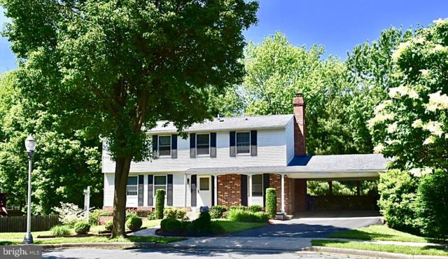 1778 Valleyside Drive, FREDERICK, MD 21702 (#MDFR246316) :: The Licata Group/Keller Williams Realty