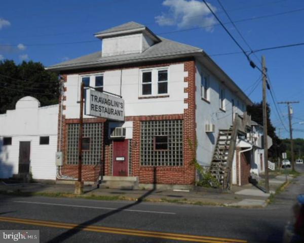 537-538 North Broadway, PENNSVILLE, NJ 08070 (#NJSA134116) :: Erik Hoferer & Associates