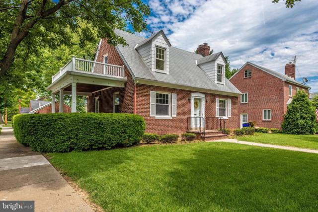 17 W 13TH Street, FREDERICK, MD 21701 (#MDFR246318) :: The Riffle Group of Keller Williams Select Realtors