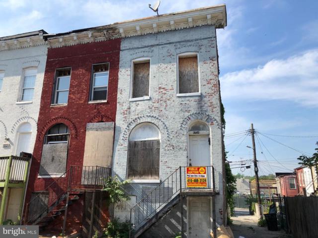 2000 Ridgehill Avenue, BALTIMORE, MD 21217 (#MDBA468450) :: ExecuHome Realty