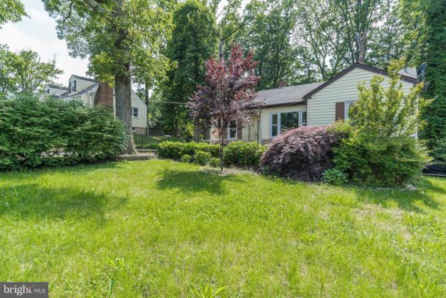 5406 Whitfield Chapel Road, LANHAM, MD 20706 (#MDPG528220) :: The Gus Anthony Team