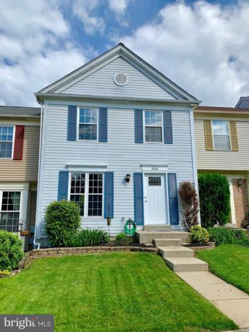 1616 Bramble Court, BEL AIR, MD 21015 (#MDHR233030) :: The Miller Team