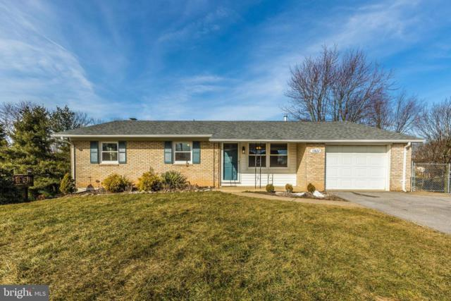 13822 Northcrest Road, HAGERSTOWN, MD 21742 (#MDWA164772) :: ExecuHome Realty