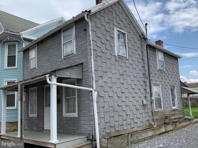 110 E Burd Street, SHIPPENSBURG, PA 17257 (#PACB113202) :: The Heather Neidlinger Team With Berkshire Hathaway HomeServices Homesale Realty