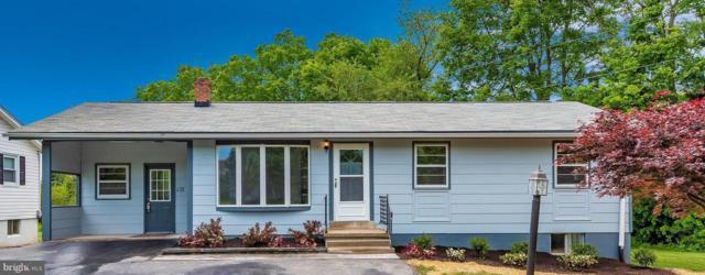 17 Glade Road, WALKERSVILLE, MD 21793 (#MDFR246324) :: Keller Williams Pat Hiban Real Estate Group