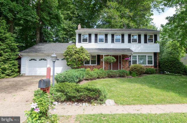 2301 Rockwell Road, WILMINGTON, DE 19810 (#DENC478198) :: John Smith Real Estate Group